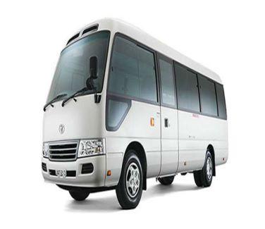 Hyundai Minibus