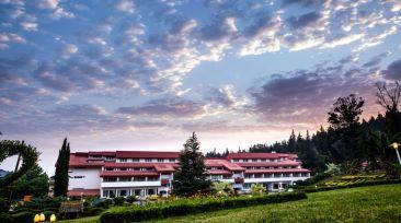 Salardareh Hotel sari