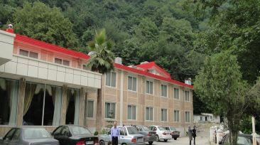 Gorgan Nahar Khoran Hotel
