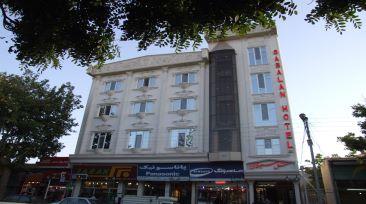 Sabalan Hotel Ardabil