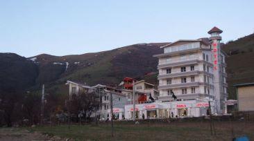 Astara Parla Hotel