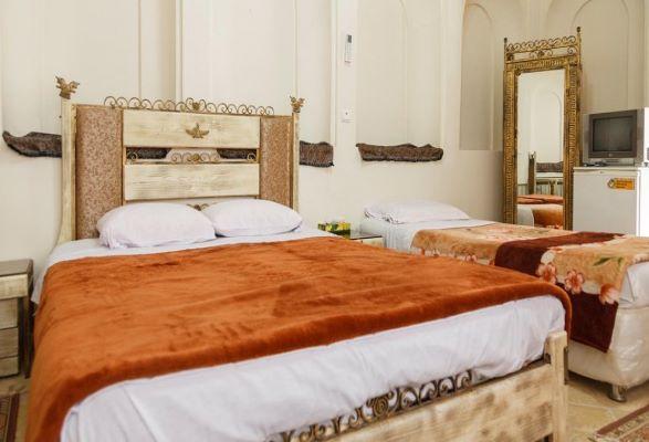 Kohan Traditional Hotel