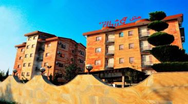 Chalus Kooshal Hotel
