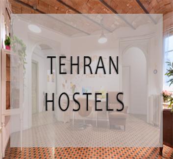 Tehran Hostels