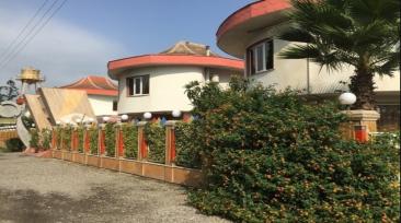 Ramsar Ashk Hotel