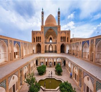 Kashan Hotels pic