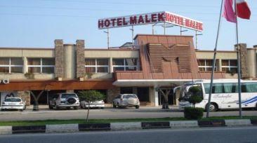 Chalus Malek Hotel