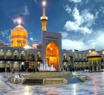 Mashhad hotels pic