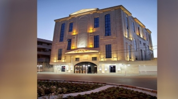 Ahrab Hotel