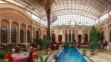 Adib Al Mamalek Traditional Hotel