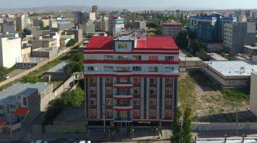 Boostan Hotel Sarein