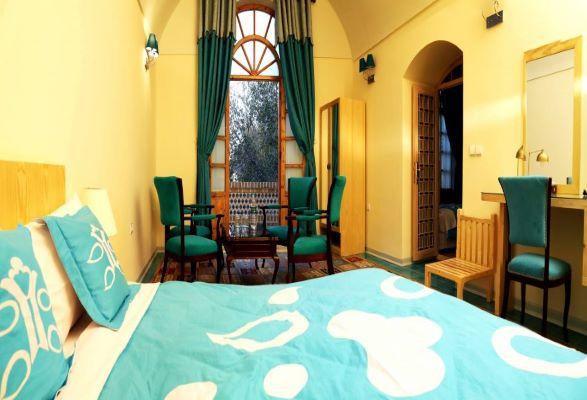 Dad Hotel Yazd