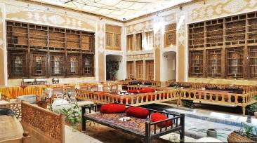 Malek Al Tojar Traditional Hotel