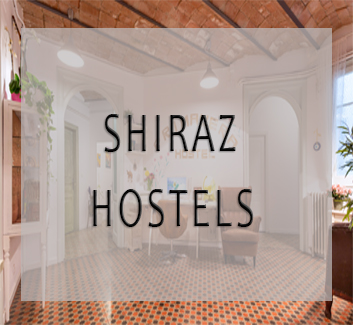 Shiraz Hostels
