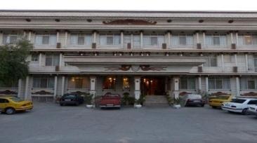 Akhvan Hotel