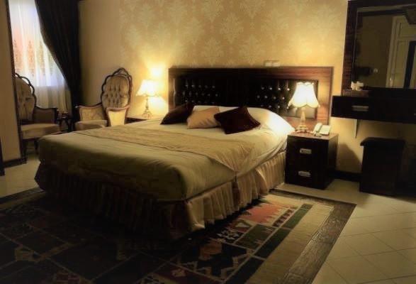 Karimkhan Hotel Shiraz