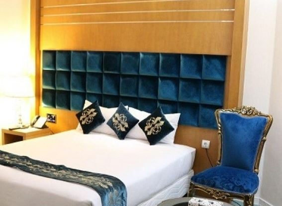 Lipar Hotel Chabahar