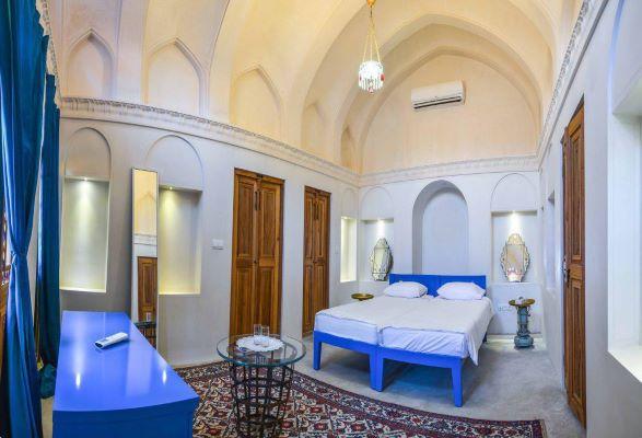 Manouchehri hotel 2 kashan