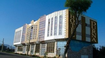 Durna Hotel Meshgin Shahr
