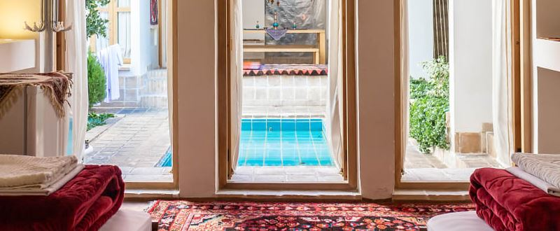 Ghaeli GuestHouse Isfahan