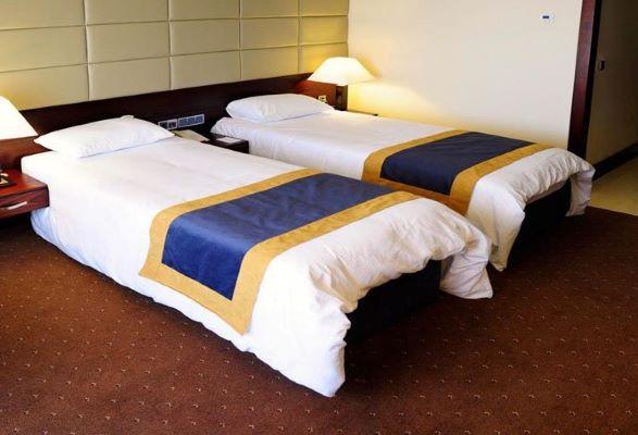 Arg e jadid Hotel