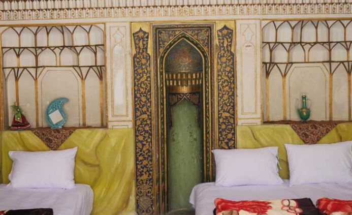 Nargol Guest House Isfahan