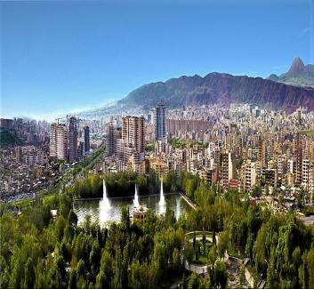 Tabriz Hotels pic