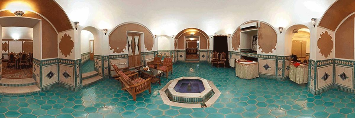 Moshir Al Mamalek Garden Hotel