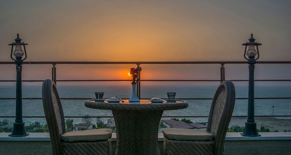 Best Hotels in Chabahar