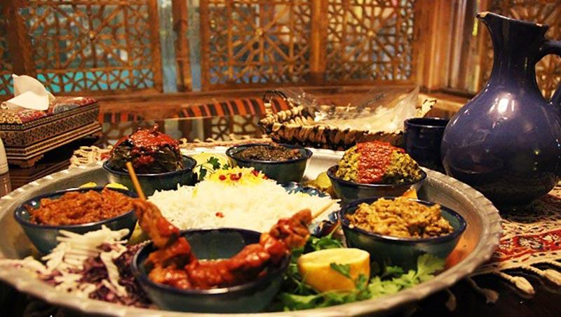 Top Restaurants In Isfahan