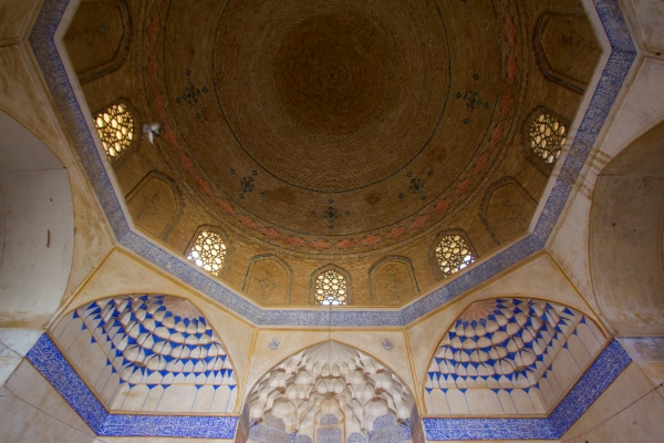 Jame Mosque of Kashan