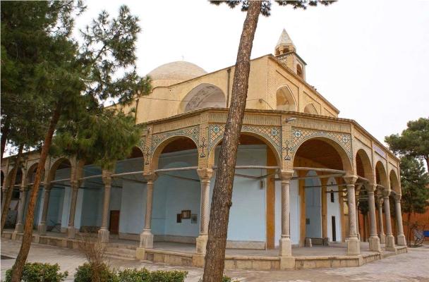 Isfahan Saint Mary Church